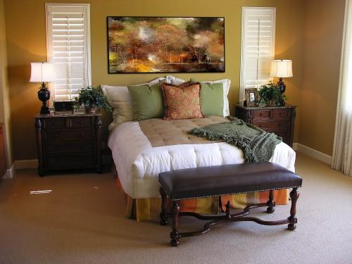 bedroomtrees