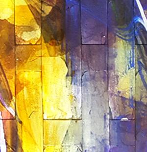Detail of Jazz